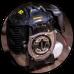 Бензокоса Shtenli Demon Black PRO-S 2500