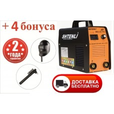 Сварочный инвертор Shtenli MMA-200 PRO