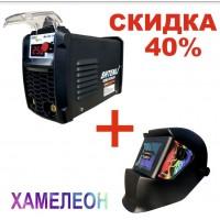 Сварочный инвертор Shtenli MMA-250 PRO (с экраном)