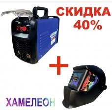 Сварочный инвертор Shtenli MMA-270 PRO