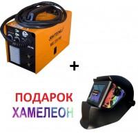 Сварочный полуавтомат Shtenli MIG-220 PRO (без евро разъема)