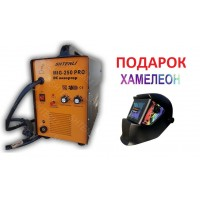 Сварочный полуавтомат Shtenli MIG-250 PRO (без евро разъема)
