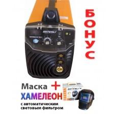 Сварочный полуавтомат Shtenli MIG/MMA-220 PRO S (с евро разъемом)