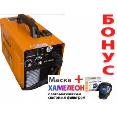Сварочный полуавтомат Shtenli MIG/MMA-220 PRO (без евро разъема)