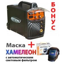 Сварочный полуавтомат Shtenli MIG/MMA-250 PRO S (с евро разъемом)