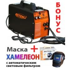 Сварочный полуавтомат Shtenli MIG/MMA-250 PRO (без евро разъема)